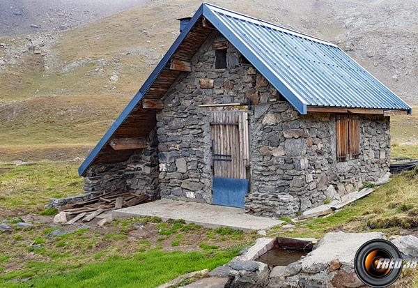 Cabane de la vivolle photo