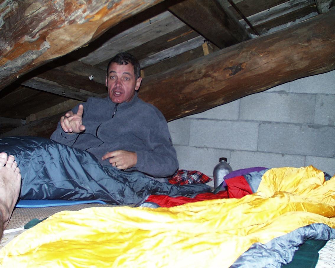 Cabane des 7 laux photo2