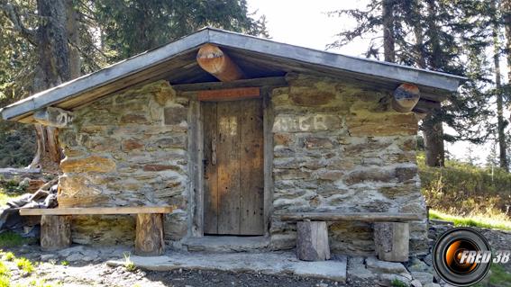 Cabane des mozes photo1