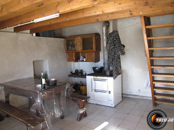 Cabane du chazeau photo2