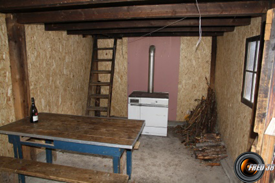 Cabane du lauset photo2