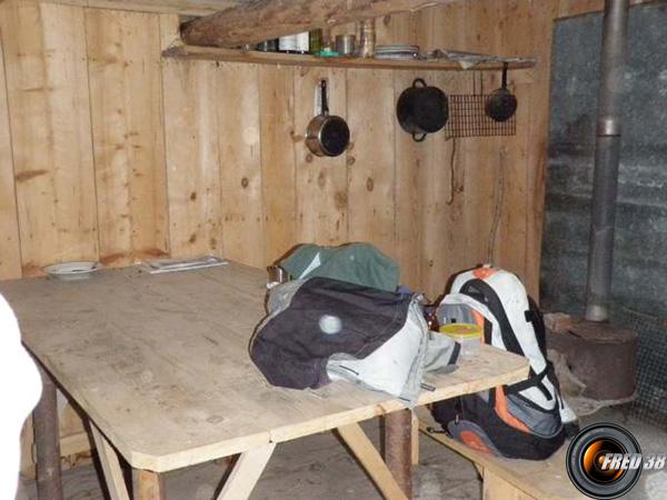 Cabane du poste optique photo3