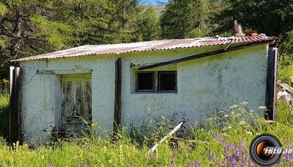 Cabane pastorale du vanson photo1