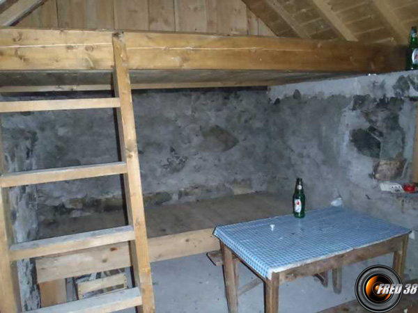 Cabane pre du mollard photo2