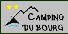 Camping du bourg logo