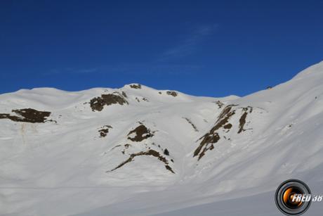 Croix berger photo