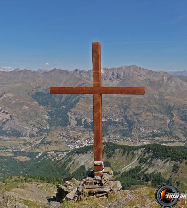 Croix de cibouit photo2