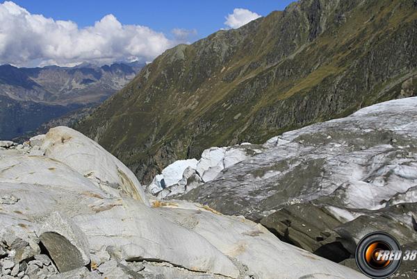 Glacier d argentiere photo5