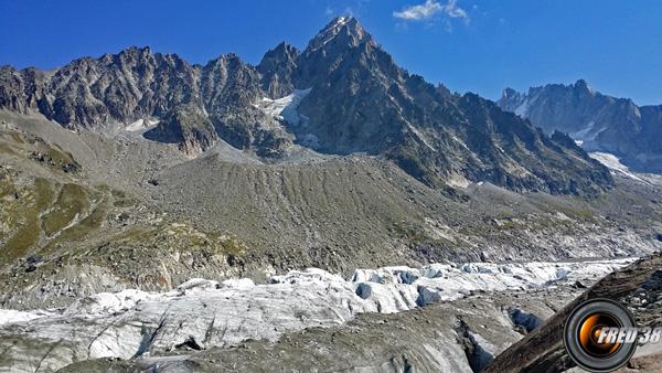 Glacier d argentiere photo6