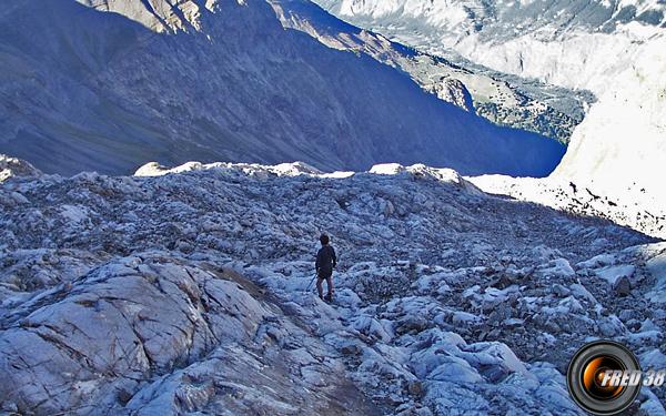 Glacier rochail photo2