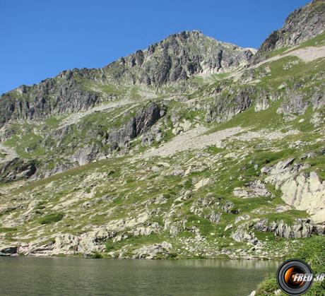 Grand mont photo