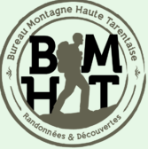Hospice st bernard logo