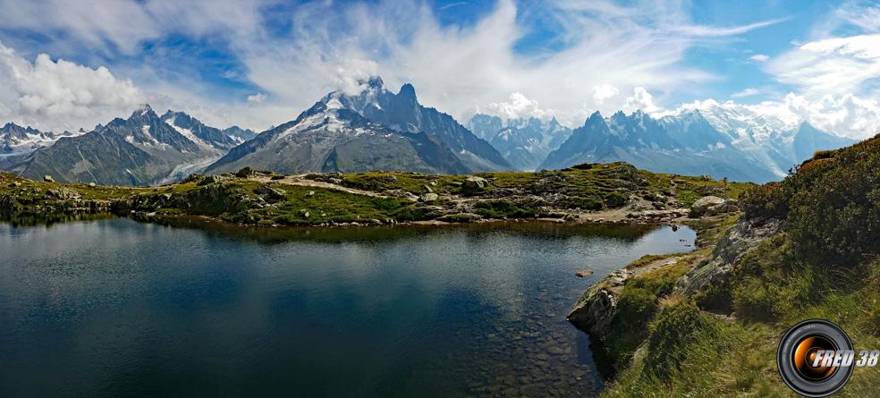 Lac blanc photo3