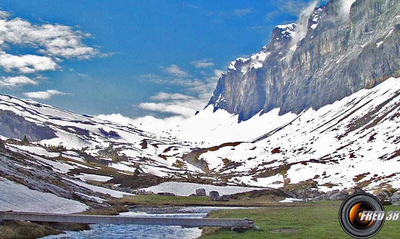 Lac d anterne photo3