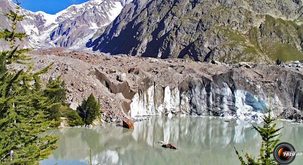 Lac de miage photo3