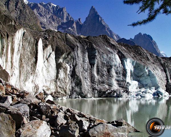 Lac de miage photo7