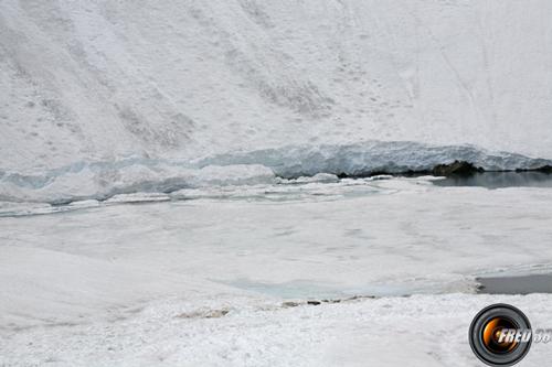 Lac des balmette photo