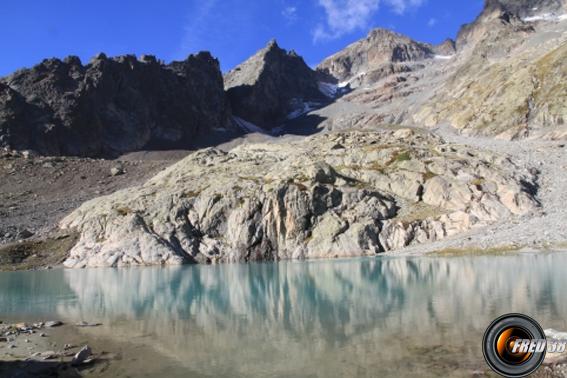 Lac des beches photo