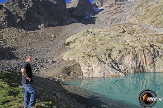 Lac des beches photo2