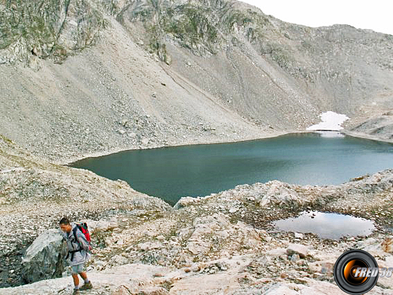 Lacs crupillouse photo