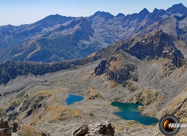 Lacs de peyrefique photo