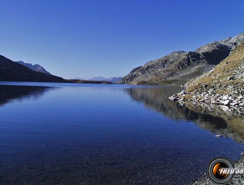 Lacs des 7 laux photo