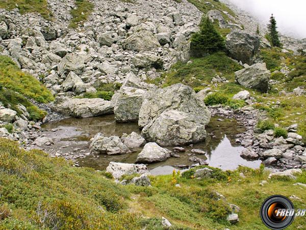 Lacs du venetier photo1