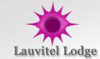 Lauvitel lodge logo