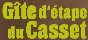 Le casset logo