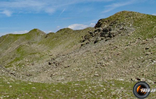 Mont petoumier photo