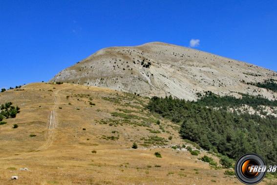 Montagne de cordeil photo2