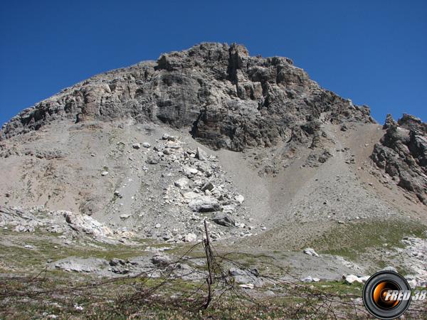 Monte scaletta photo