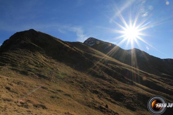 Mt bellacha photo