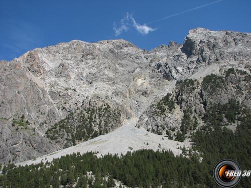 Mt chaberton photo
