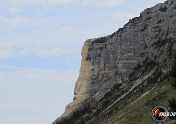 Mt granier plagne photo