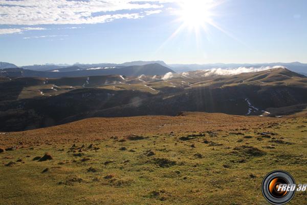 Plateau ambel photo