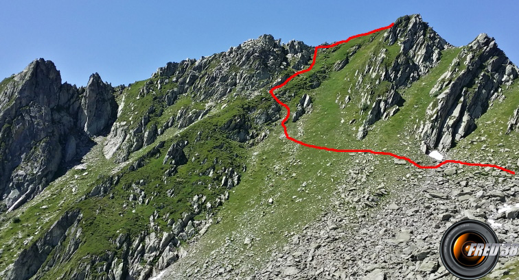 Pointe des marmottes noires photo2