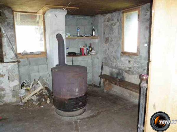 Refuge batterie rochebrune photo 2