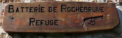 Refuge batterie rochebrune photo 7