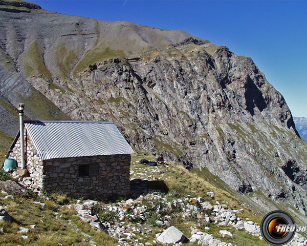 Refuge des sources photo
