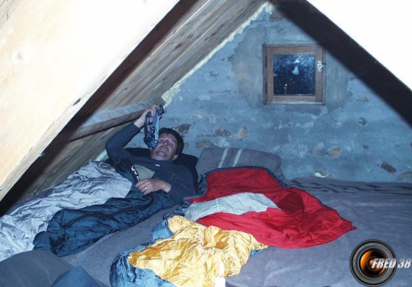 Refuge des sources photo3