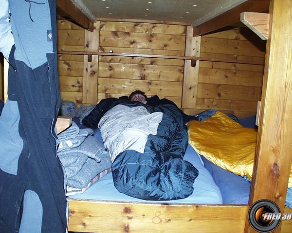 Refuge du thabor photo2