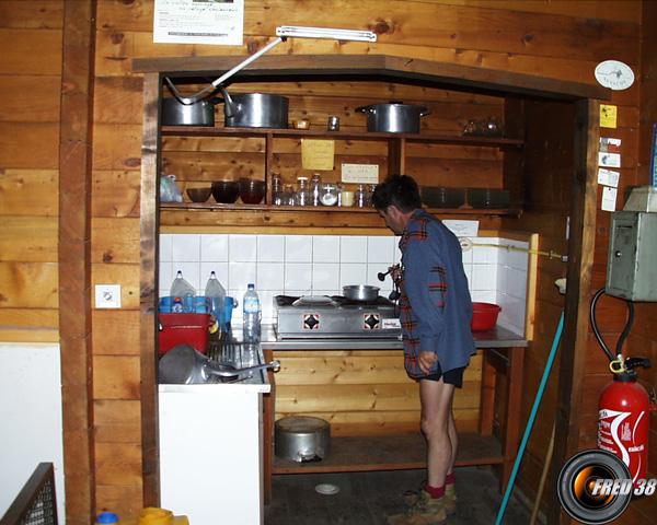 Refuge du thabor photo3
