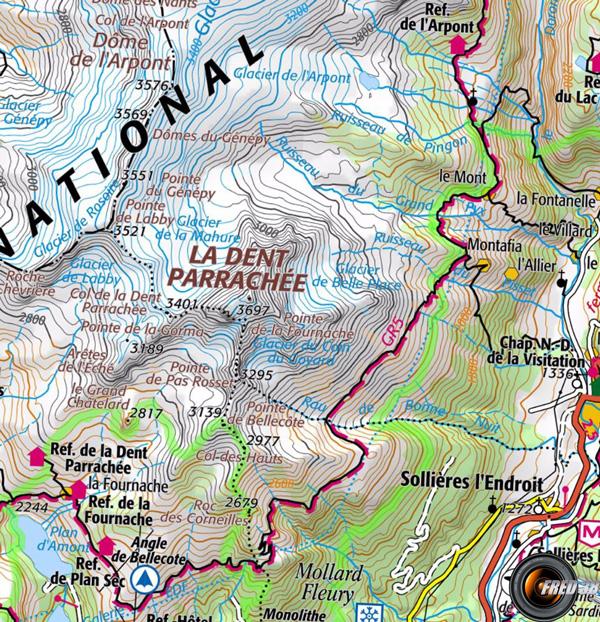 Tour glacier carte3
