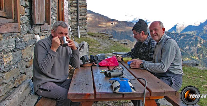Tour glacier photo13