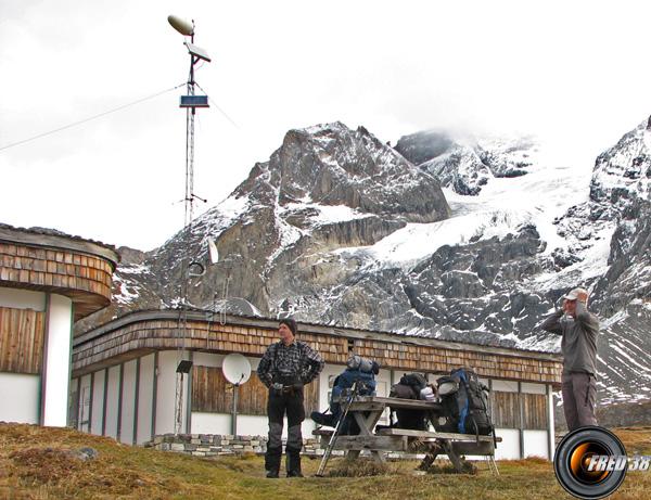 Tour glacier photo4