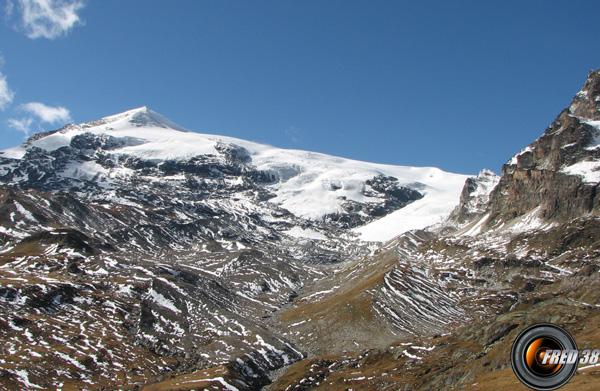 Tour glacier photo5
