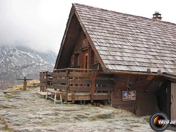 Tour glacier photo8
