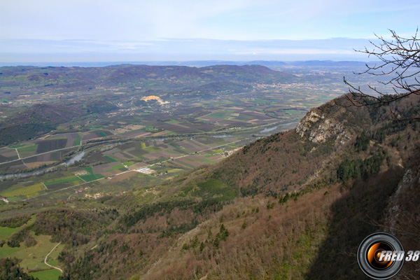 Vallon des ecouges photo4