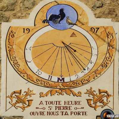 Saint-Pierre d'Argencon 1